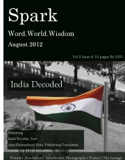 Spark - August 2012 Issue