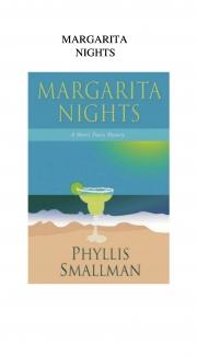 Margarita Nights (eBook)