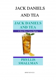 Jack Daniels And Tea (eBook)