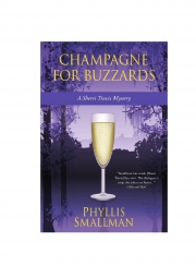 Champagne for Buzzards (eBook)