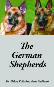 The German Shepherds