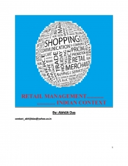 RETAIL MANAGEMENT (eBook)