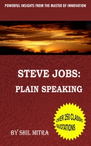 Steve Jobs: Plain Speaking