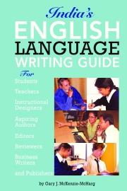 India's English Language Writing Guide