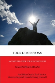 FOUR DIMENSIONS (eBook)