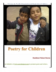 Poetry for Children (eBook)