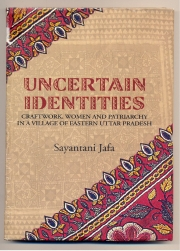 UNCERTAIN IDENTITIES (eBook)