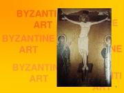 Byzantine Art (eBook)