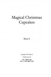 Magical Christmas Cupcakes (eBook)