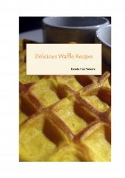 Delicious Waffle Recipes (eBook)