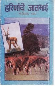 Hirinanche jat bhai (eBook)
