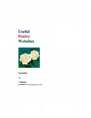 Useful Poetry sites (eBook)