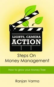 Lights Camera Action Steps on Money Management