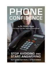 Phone Confidence (e-book)