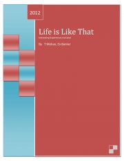 Life is Like That (eBook)