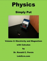 Physics Simply Put - Volume 2 (eBook)