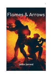 Flames & Arrows (eBook)