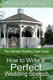 How to Write a Perfect Wedding Speech (eBook)
