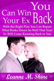 You Can Win Your Ex Back (eBook)