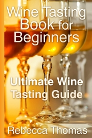 Wine Tasting Book for Beginners (eBook)