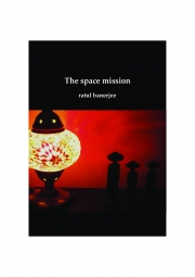 The Space Mission  (eBook)