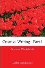 Creative Writing  - Part 1