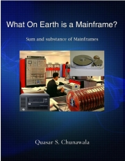 What on earth is a Mainframe? (eBook)
