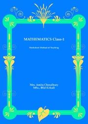 MATHEMATICS Class-1
