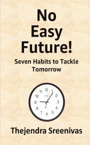 No Easy Future!