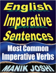 English Imperative Sentences (eBook)