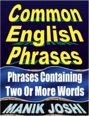 Common English Phrases (eBook)
