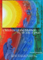 The children of the mother