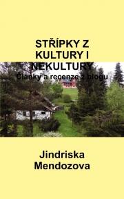 STŘÍPKY Z KULTURY I NEKULTURY (eBook)