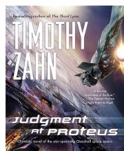 Judgment at Proteus  (eBook)