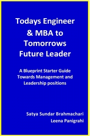 Todays Engineer and MBA to Tomorrows Future Leader (eBook)