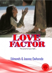 LOVE FACTOR (eBook)