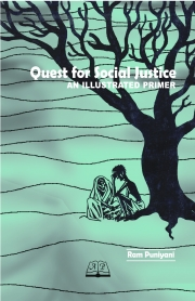 Quest for Social Justice (eBook)