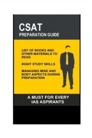 CSAT Preparation Guide (eBook)