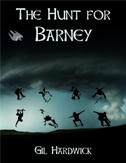 The Hunt for Barney (eBook)