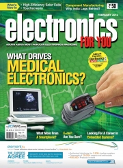 Electronics For You, February 2012 (eBook)