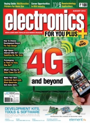 Electronics For You, August 2012 (eBook)