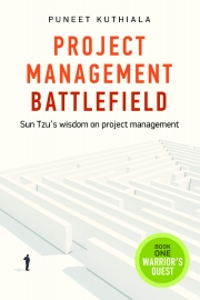Project Management Battlefield