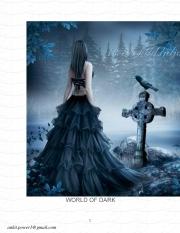 World of dark (eBook)