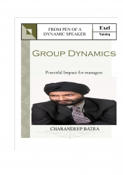 Group Dynamics (eBook)