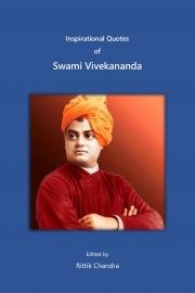 Inspirational Quotes of Swami Vivekananda (eBook)