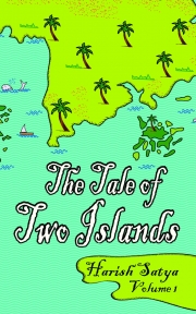 The Tale of Two Islands - vol 1