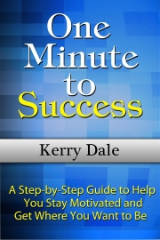 One Minute to Success (eBook)
