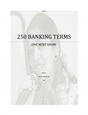 250 Banking Terms (eBook)
