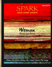 Spark - March 2013 Issue