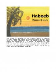 Habeeb (eBook)